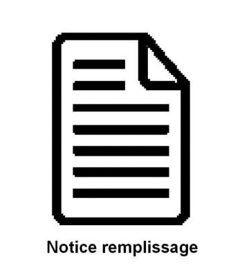 Notice recharge Refill-tool HP301